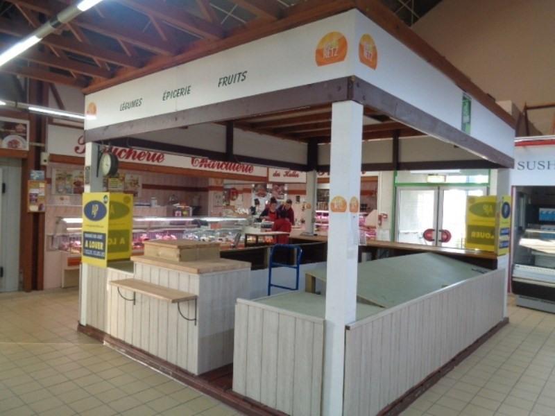 Location local commercial Carquefou 270€ HT/HC - Photo 1