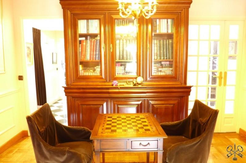 Verkauf wohnung Neuilly sur seine 922000€ - Fotografie 5