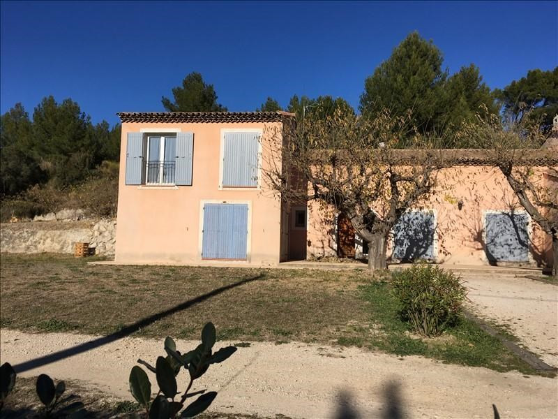 Location maison / villa Eyguieres 1400€ CC - Photo 1