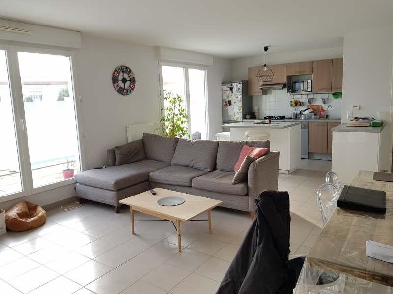 Vente appartement Sartrouville 326000€ - Photo 1