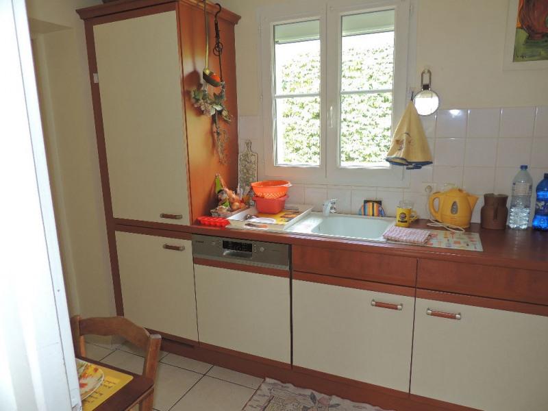 Sale house / villa Vaux sur mer 395000€ - Picture 4