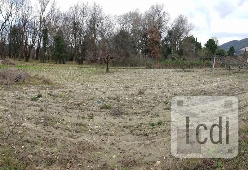 Vente terrain Cruas 131500€ - Photo 2