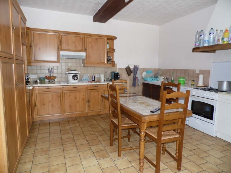 Vente maison / villa Germigny 116 000€ - Photo 3