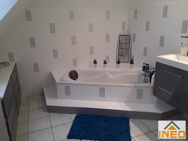 Vente maison / villa La meziere 287 375€ - Photo 5