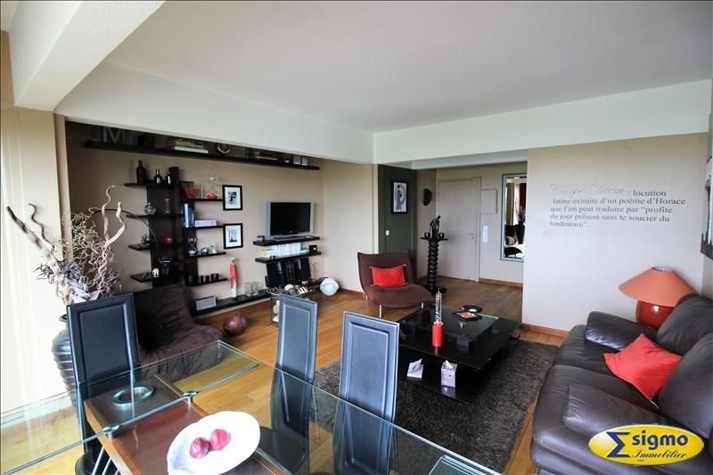 Sale apartment Chatou 369 000€ - Picture 2