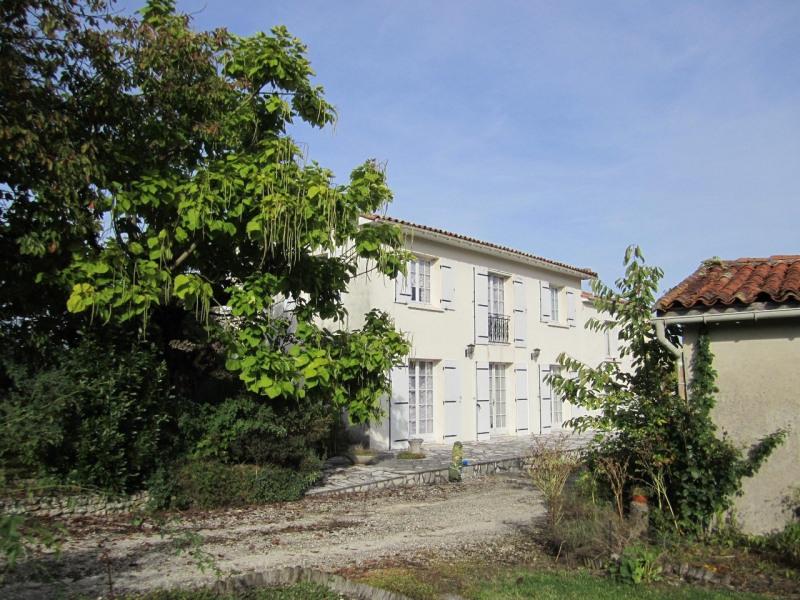 Sale house / villa Lignières-sonneville 175500€ - Picture 2