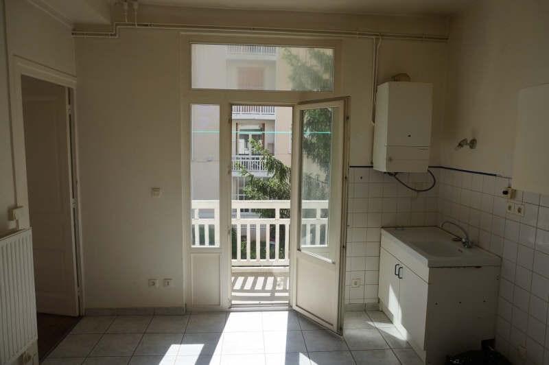 Venta  apartamento Vienne 85000€ - Fotografía 2