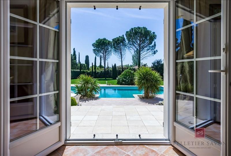 Vente de prestige maison / villa Aix en provence 1135000€ - Photo 1