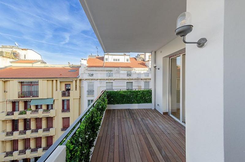 Vente appartement Nice 495000€ - Photo 2