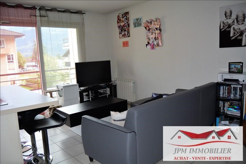 Vente appartement Marignier 205 000€ - Photo 2