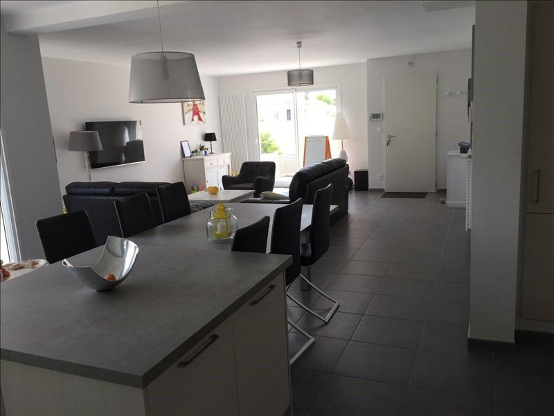 Vente maison / villa Fontaine le comte 283500€ - Photo 5