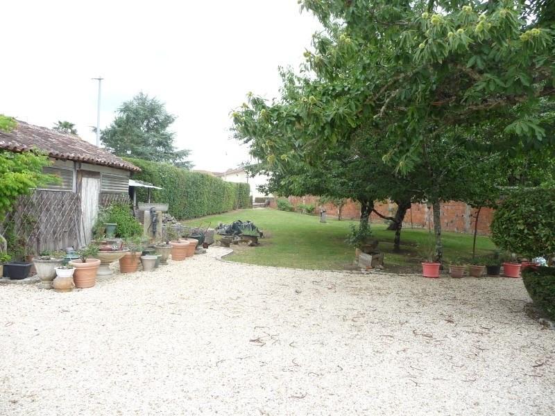 Sale house / villa Reparsac 160500€ - Picture 3