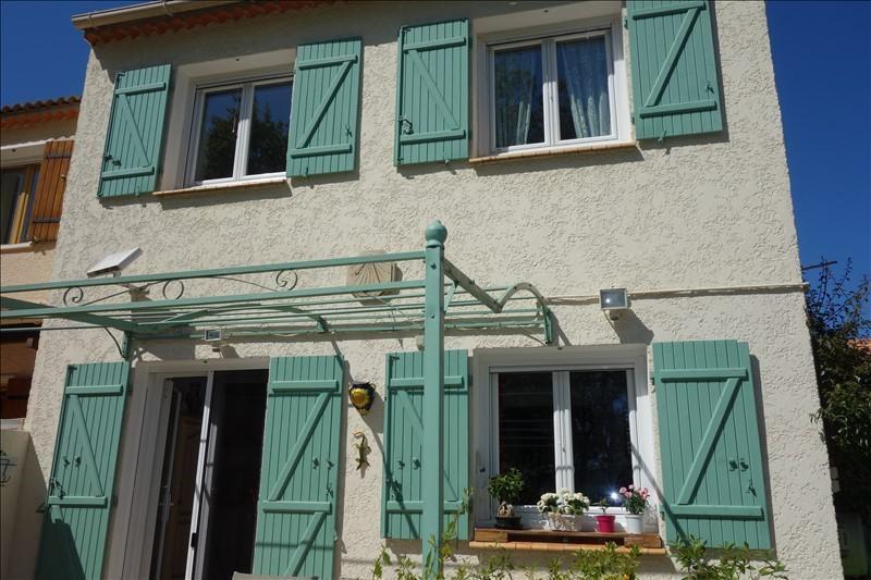 Vendita casa Hyeres 288750€ - Fotografia 6