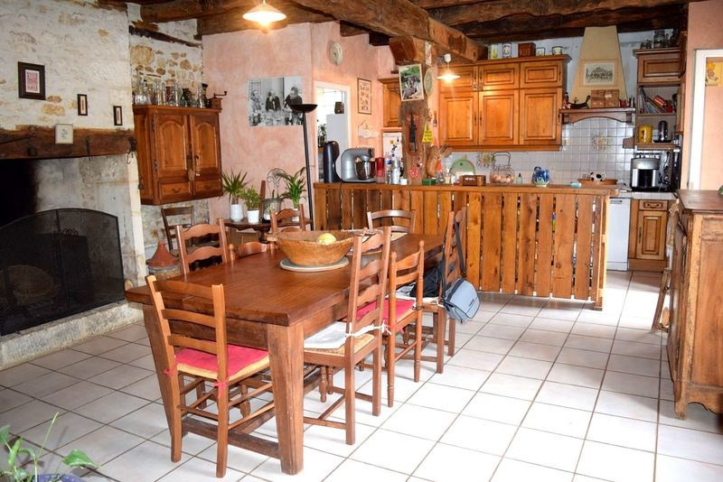 Vente maison / villa Cazoules 224000€ - Photo 16