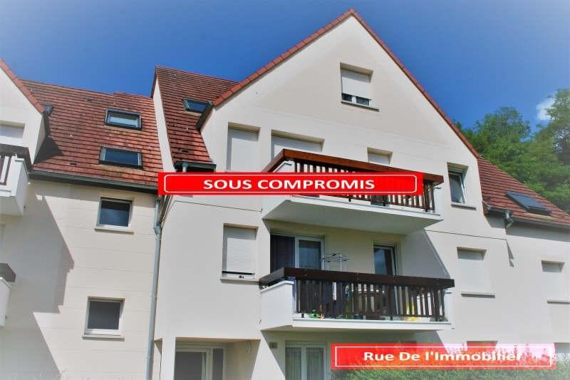 Sale apartment Soultz les bains 149000€ - Picture 1