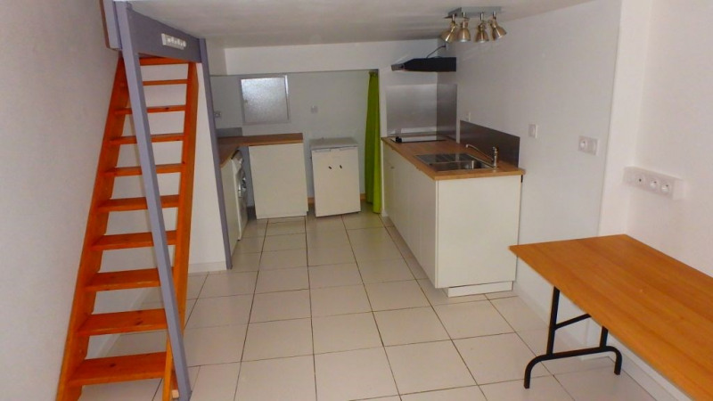 Rental apartment Ramonville-saint-agne 470€ CC - Picture 2