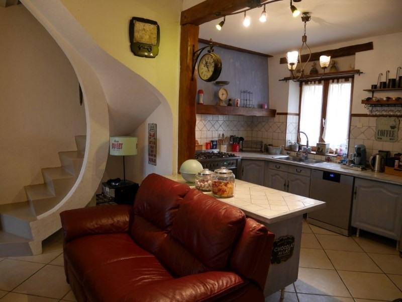Sale house / villa Longnes 353000€ - Picture 6