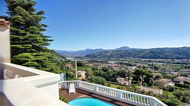 Sale house / villa Saint laurent du var 580 000€ - Picture 1