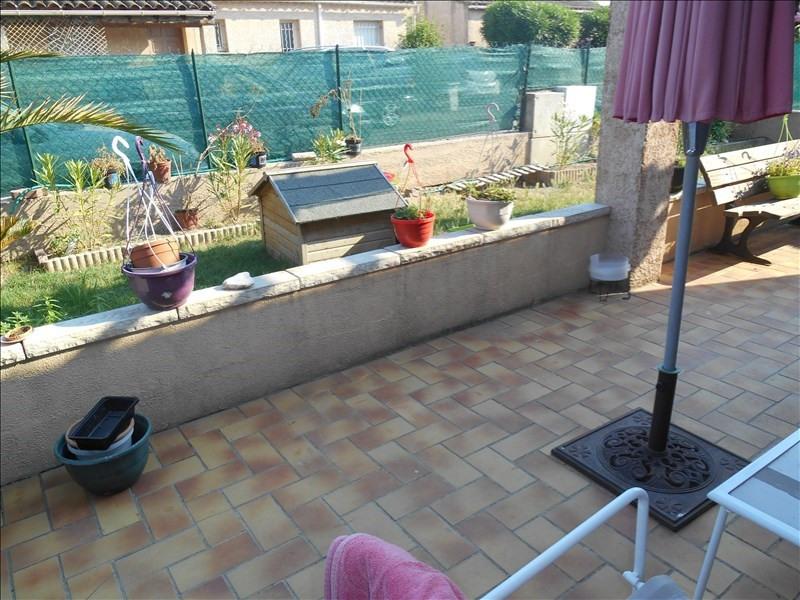 Location maison / villa Monteux 760€ CC - Photo 6