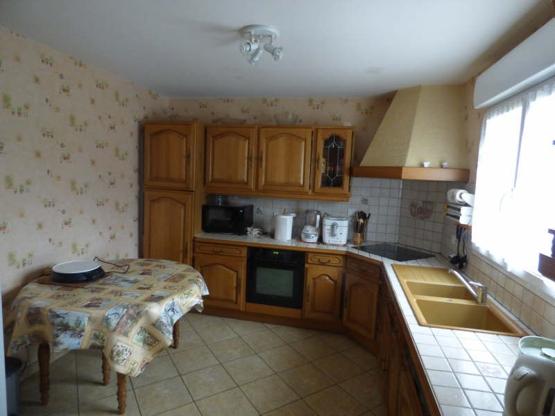 Vente maison / villa Cherisay 266 500€ - Photo 3