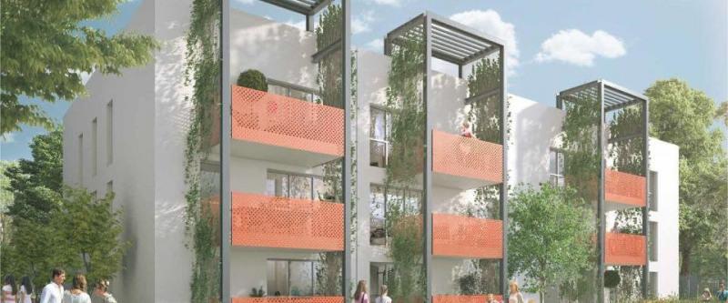 Продажa квартирa Meyzieu 280000€ - Фото 1