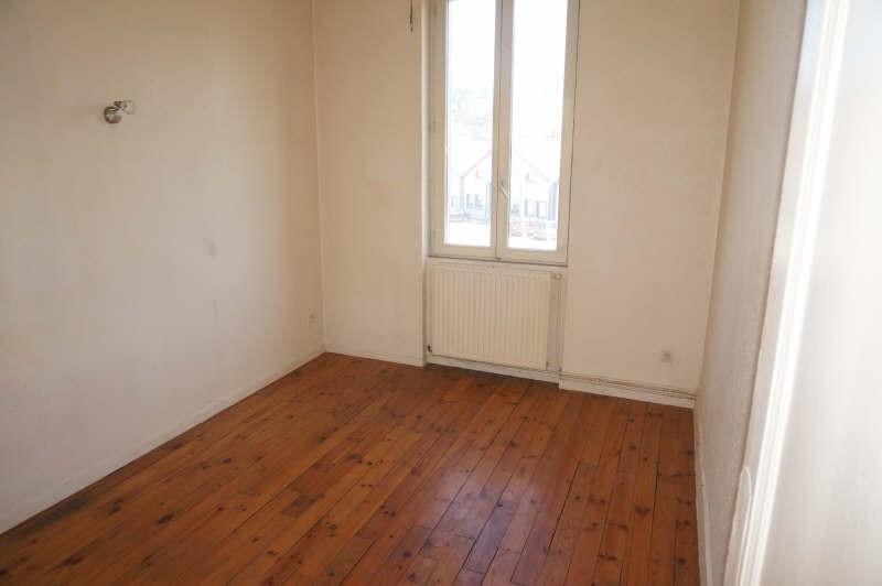 Venta  apartamento Vienne 85000€ - Fotografía 6