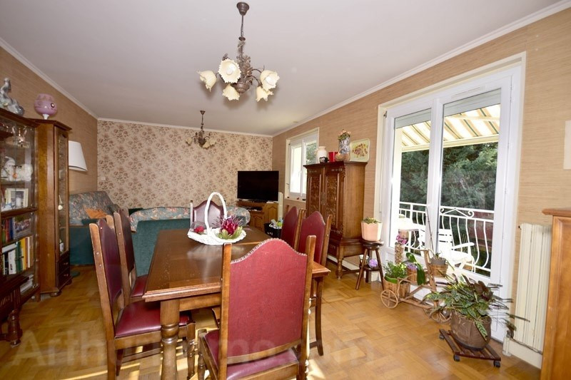 Sale house / villa Sonnay 175 000€ - Picture 4