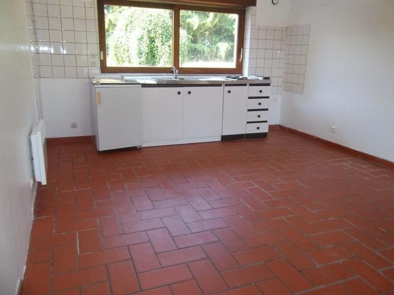 Location maison / villa Pindray 450€ +CH - Photo 8