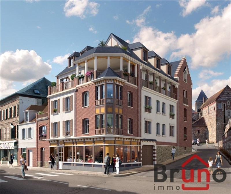 Vente de prestige appartement St valery sur somme 450000€ - Photo 1