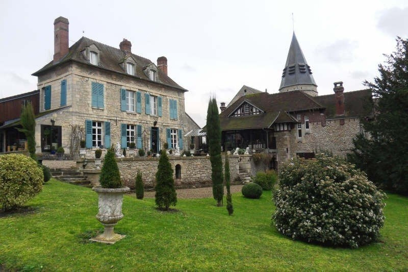 Vente maison / villa Rieux 1320000€ - Photo 1