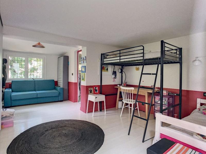 Immobile residenziali di prestigio casa Saint jeannet 580000€ - Fotografia 11