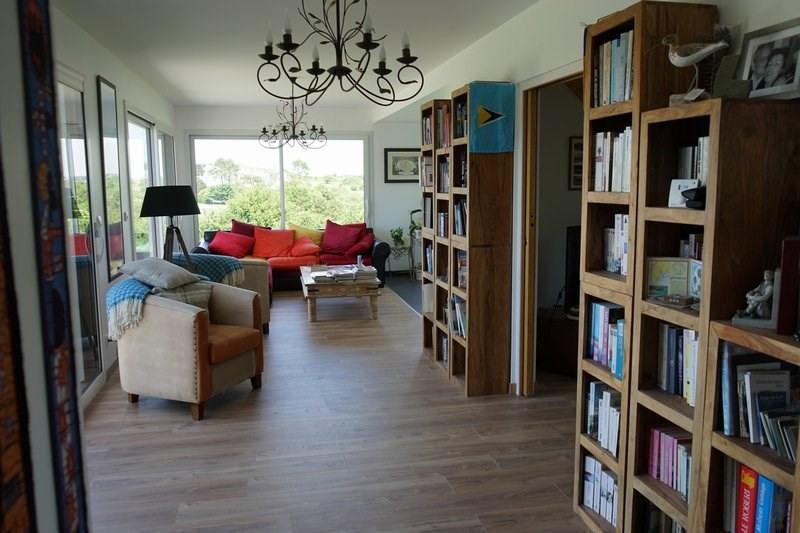 Verkoop van prestige  huis Barneville carteret 672000€ - Foto 5