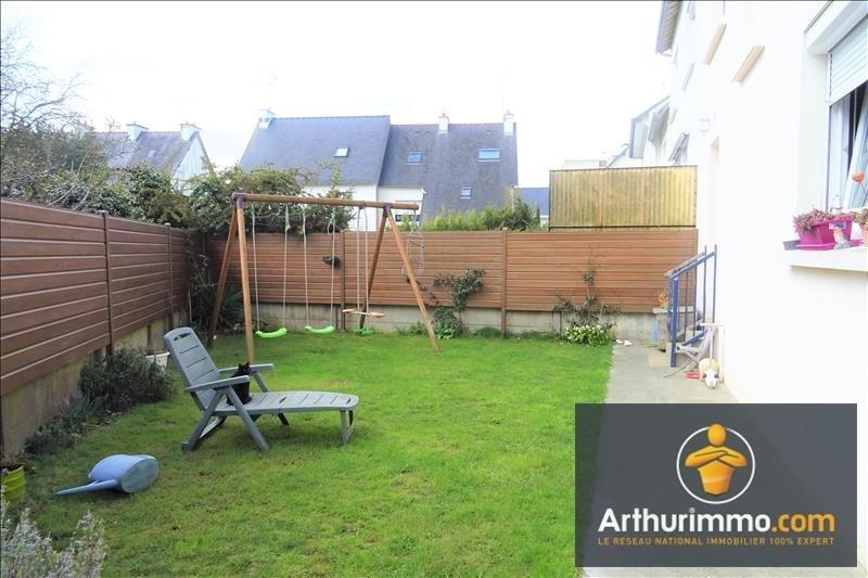 Sale house / villa St brieuc 143100€ - Picture 1