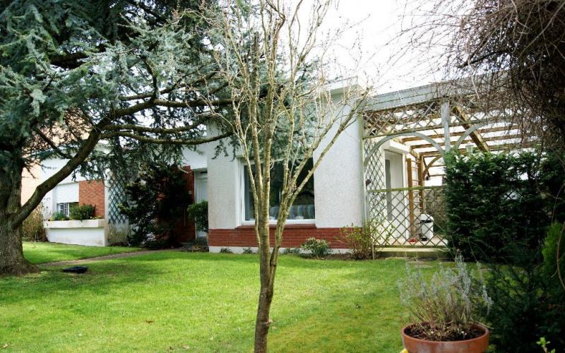 Sale house / villa Cucq 243000€ - Picture 1