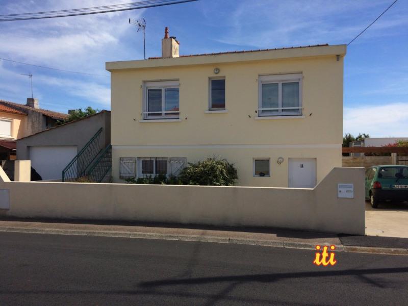 Vente maison / villa Olonne sur mer 250000€ - Photo 1