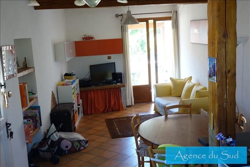 Vente maison / villa Cadolive 210000€ - Photo 3