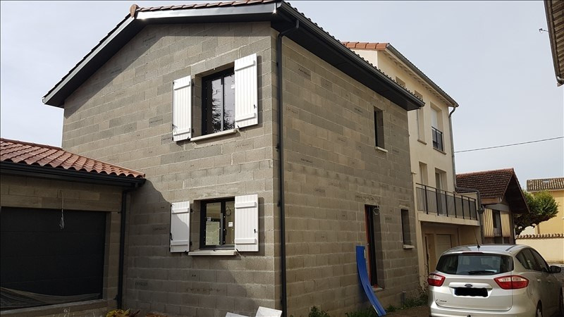 Sale house / villa Jassans riottier 246 000€ - Picture 1