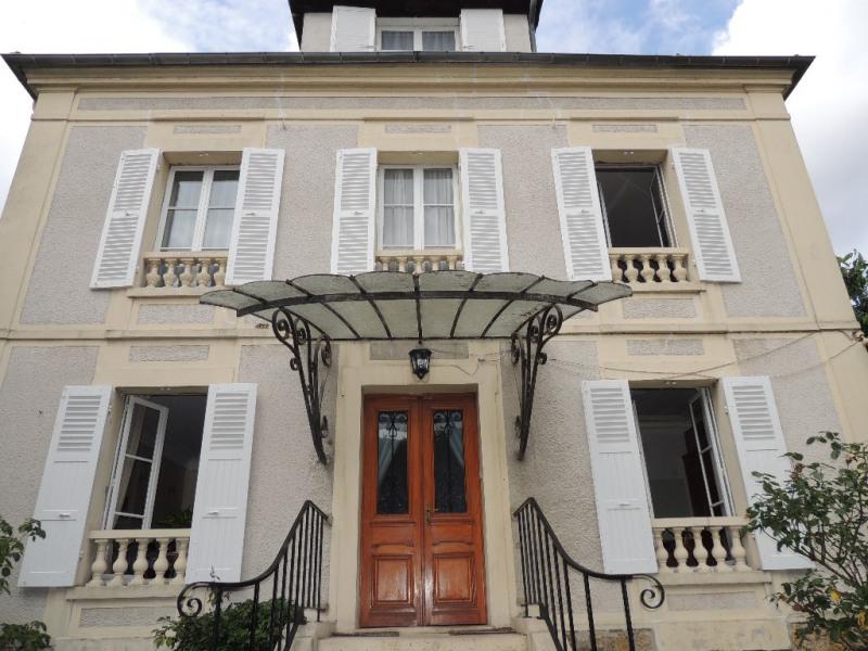Deluxe sale house / villa Le vesinet 1095000€ - Picture 5