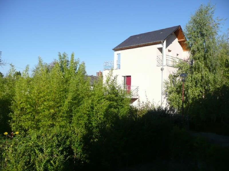 Sale apartment Aubigny sur nere 88000€ - Picture 3
