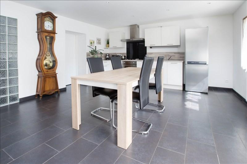 Sale apartment Le biot 285000€ - Picture 4