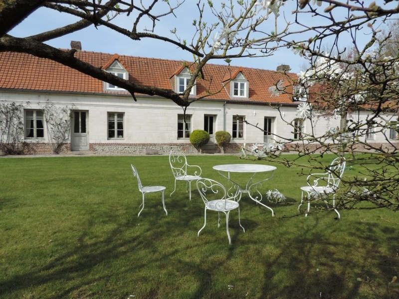 Venta de prestigio  casa Arras 514000€ - Fotografía 1