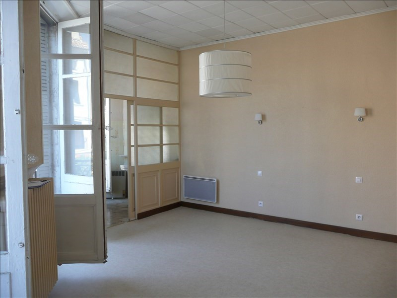 Vente appartement Carpentras 107000€ - Photo 1
