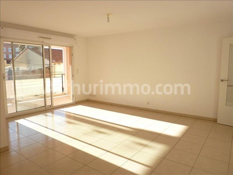 Rental apartment Frejus 990€ CC - Picture 1