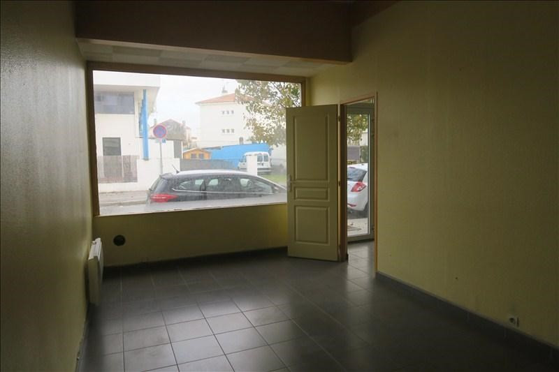 Rental empty room/storage Royan 640€ HT/HC - Picture 3