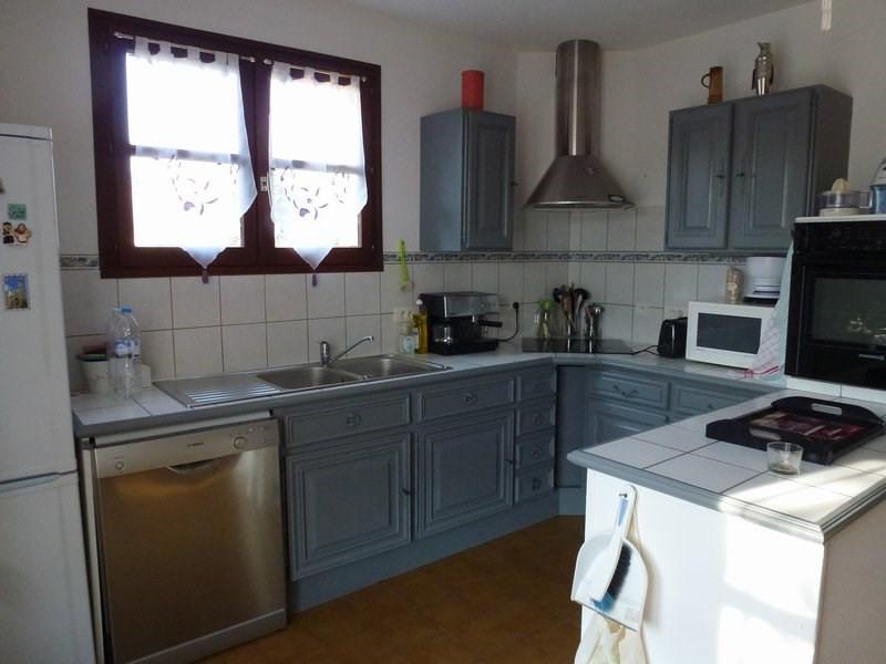 Vente maison / villa La motte de galaure 264000€ - Photo 5