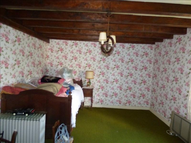Vente maison / villa Moulins 87000€ - Photo 7