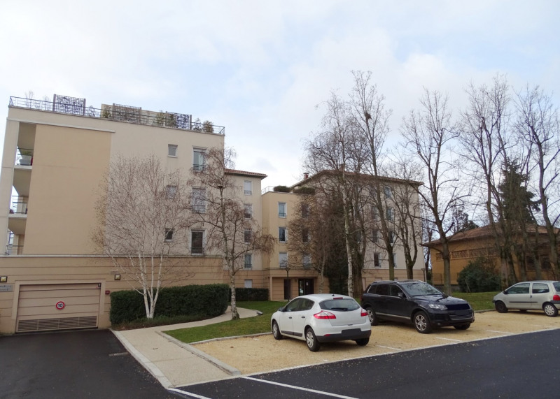 Sale apartment Écully 341 000€ - Picture 2