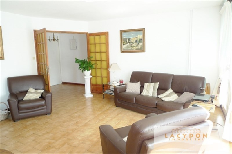 Rental apartment Marseille 13ème 870€ CC - Picture 1