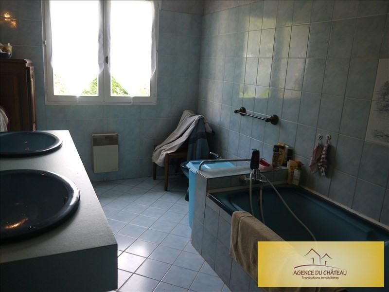 Sale house / villa Rosny sur seine 310000€ - Picture 4