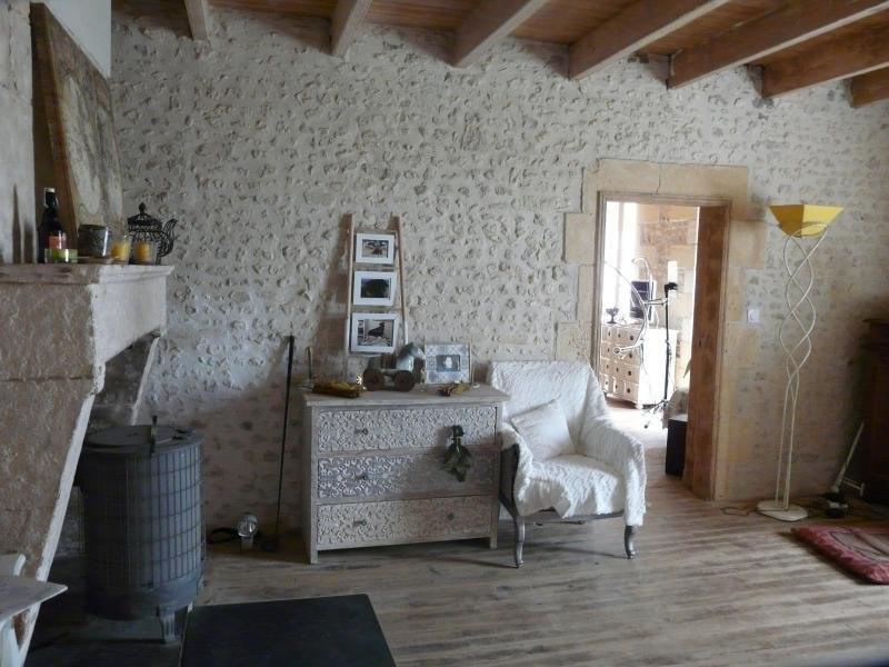 Vente maison / villa Chevanceaux 383000€ - Photo 10